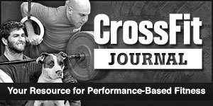 official-crossfit-journal